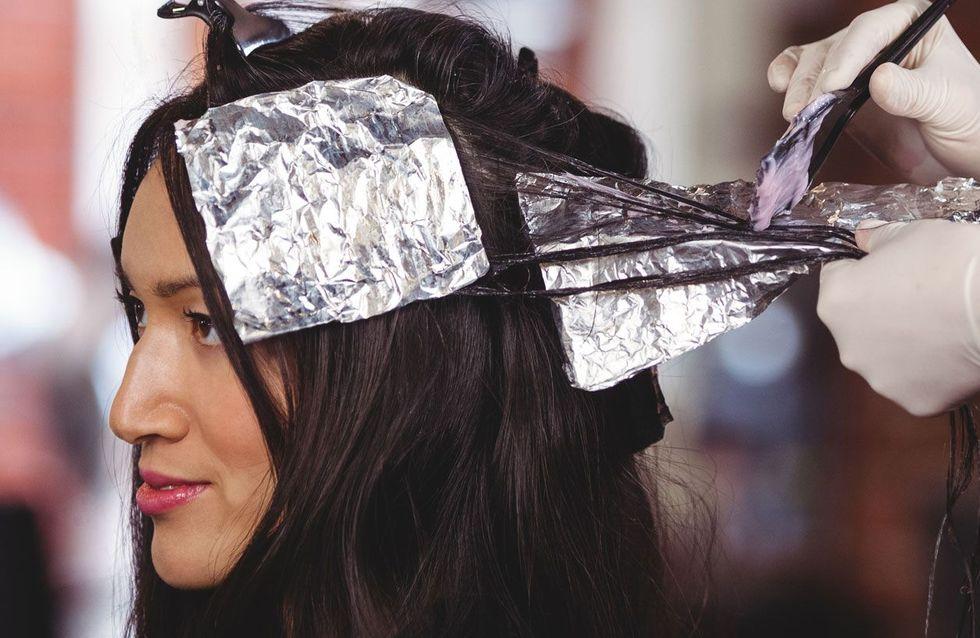 Est-il dangereux de colorer ses cheveux pendant la grossesse ?