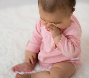 Mon bébé est enrhumé : ces remèdes maison pour le soigner au plus vite !