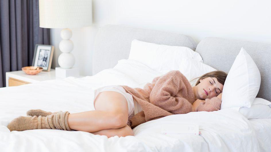 Prurito di notte: le cause e i consigli per prevenirlo