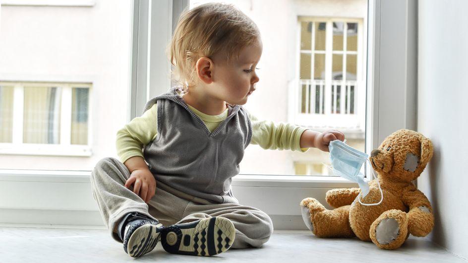 Das gehört in die Hausapotheke für Babys