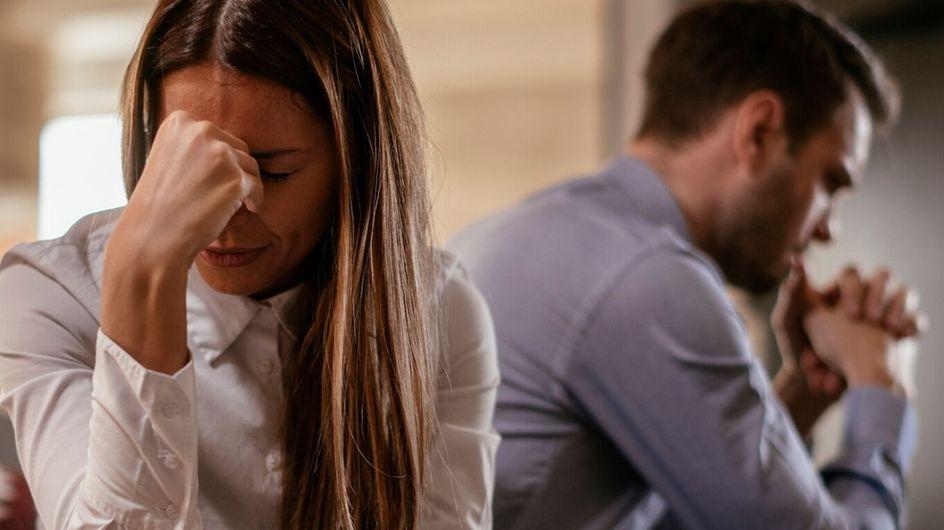 È boom di divorzi: il Coronavirus mette a dura prova le coppie