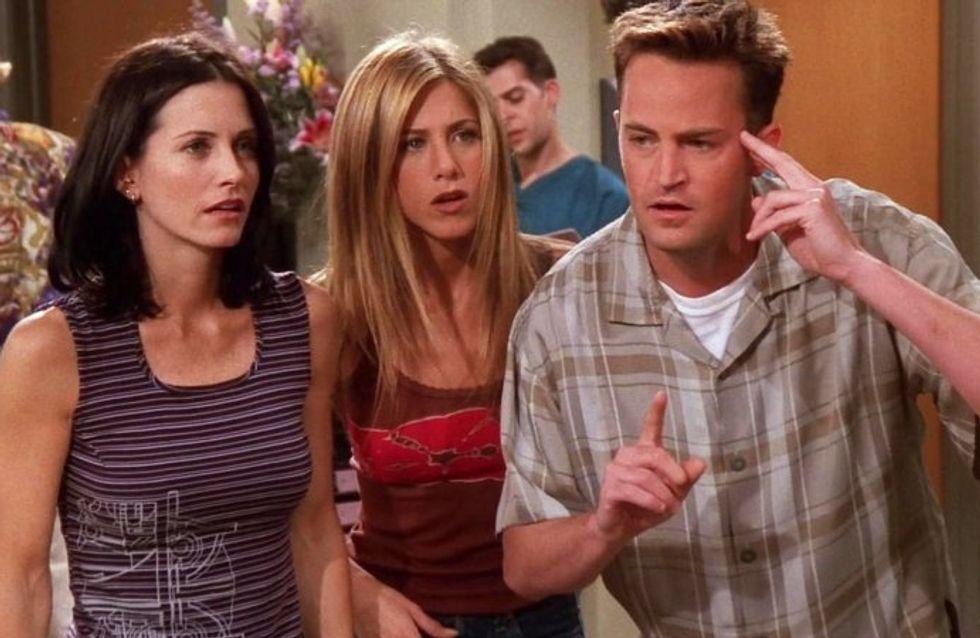Quiz : Qui a embrassé qui dans Friends ? Faites travailler votre mémoire