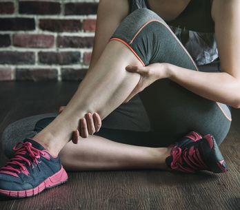 Crampi al polpaccio: cause e rimedi di un fastidio senza età