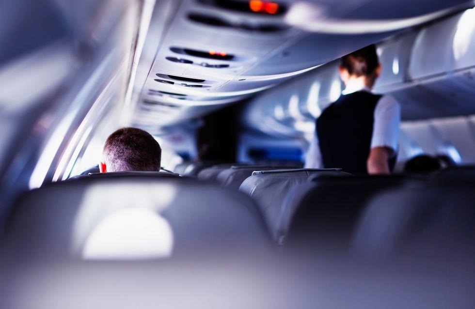 Viol, main aux fesses... Les hôtesses d'Air France dénoncent les violences sexistes