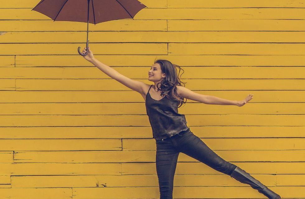 Test sulla personalità: sei più ottimista o pessimista?