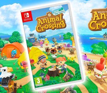Alerte job de rêve ! Être payé pour jouer à Animal Crossing, ça vous dit ?