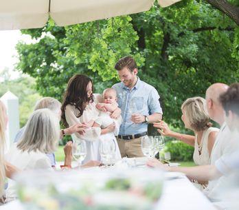 Comment organiser un baptême civil pour mon enfant ?