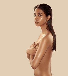 Seno gonfio: dolore e gonfiore sono sintomi di gravidanza o del ciclo mestruale?