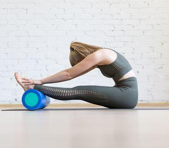Faszien-Training: Mit diesen Übungen löst ihr hartnäckige Verspannungen