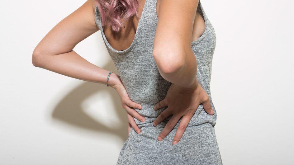 Was tun bei Rückenschmerzen? Diese Produkte helfen!