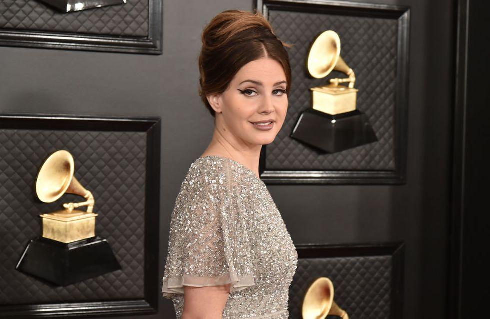 Lana Del Rey accusée de glamouriser les abus, sa réponse suscite l'indignation