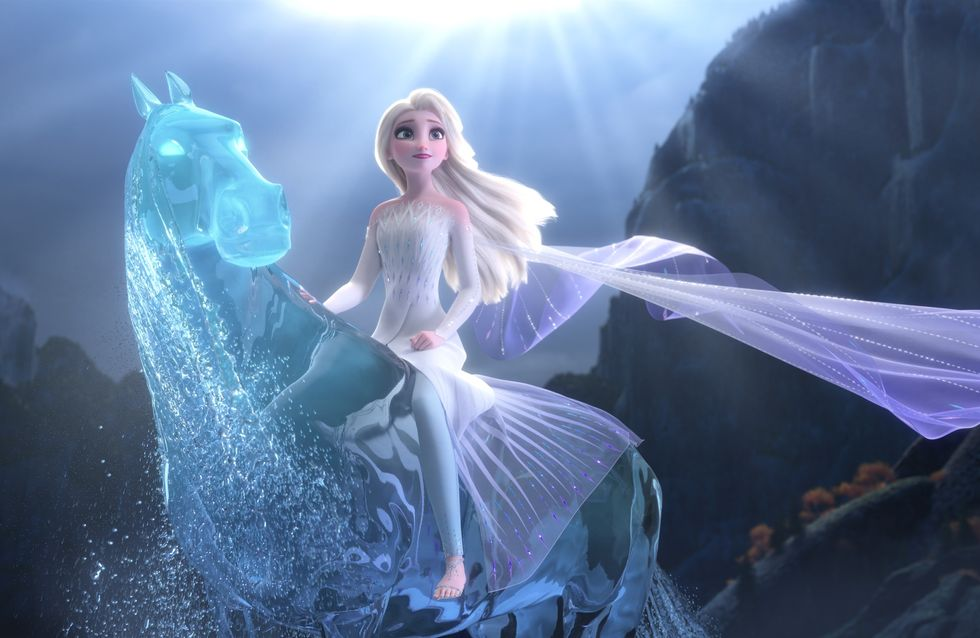 Zenimation, la nouvelle série de Disney pour retrouver la sérénité