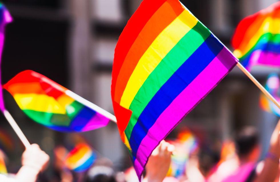 Pour la première fois, une femme transgenre élue maire