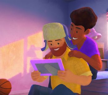 Le premier héros gay de Pixar débarque sur Disney+