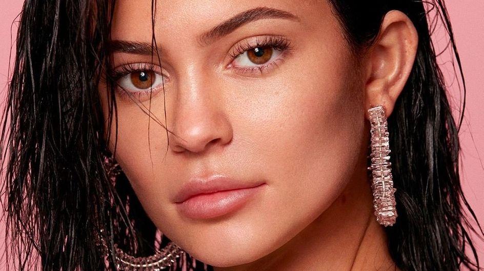 Kylie Jenner - sa marque de soins débarque enfin chez Nocibé !