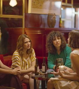 La série Valeria est une ode à la sexualité féminine