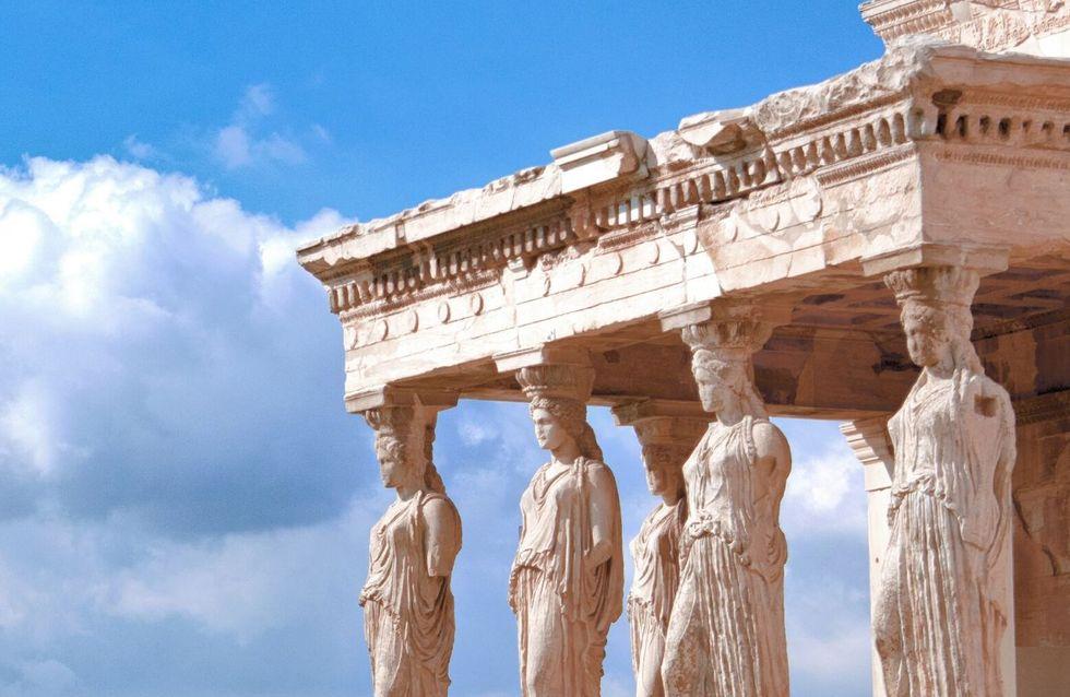 Test sulla personalità: quale dea dell'antichità sei?