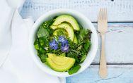 Fleurir son assiette c'est possible (et trendy), avec ces fleurs comestibles !