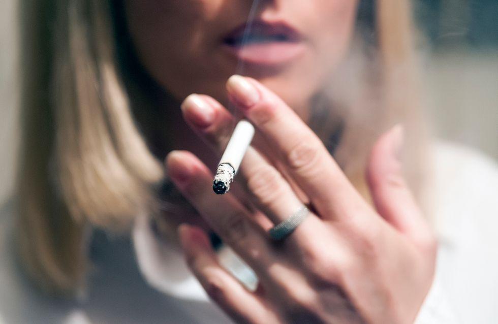 La fumeuse en voie de disparition