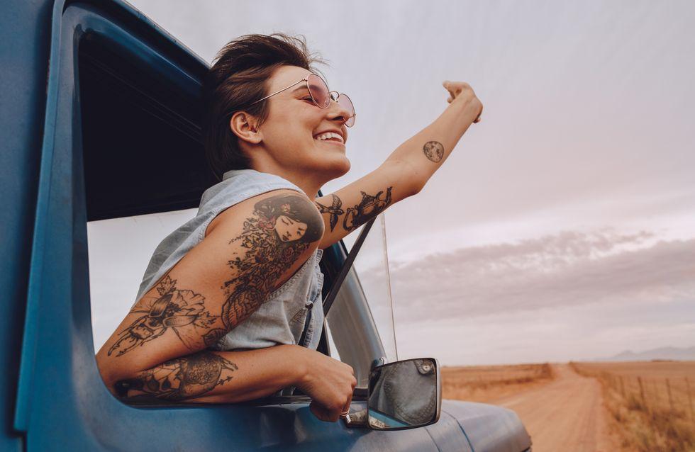 Significato tatuaggi: che cosa rappresentano i tattoo più famosi