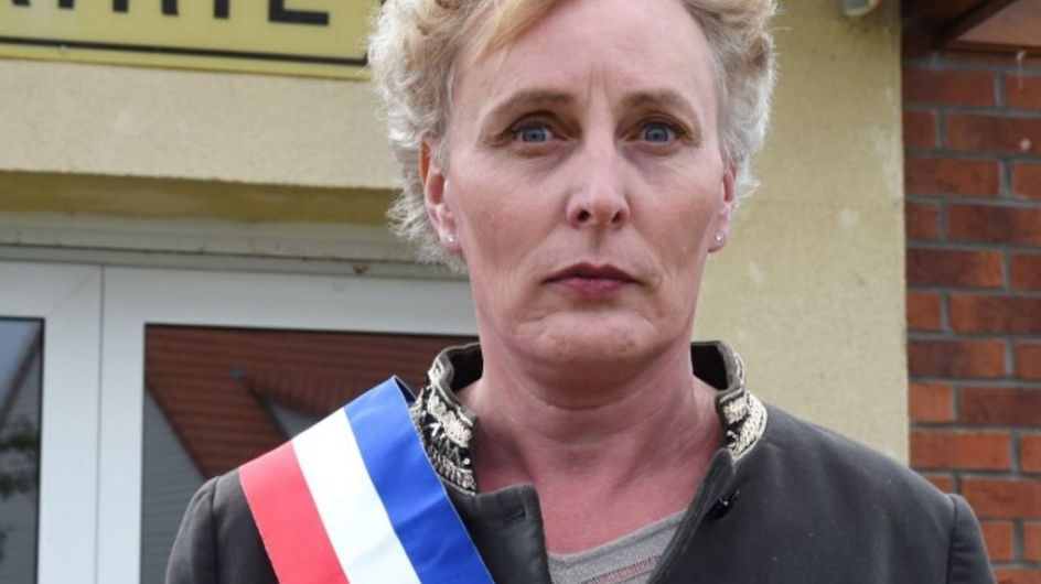 Marie Cau è la prima sindaca transgender a essere eletta in Francia