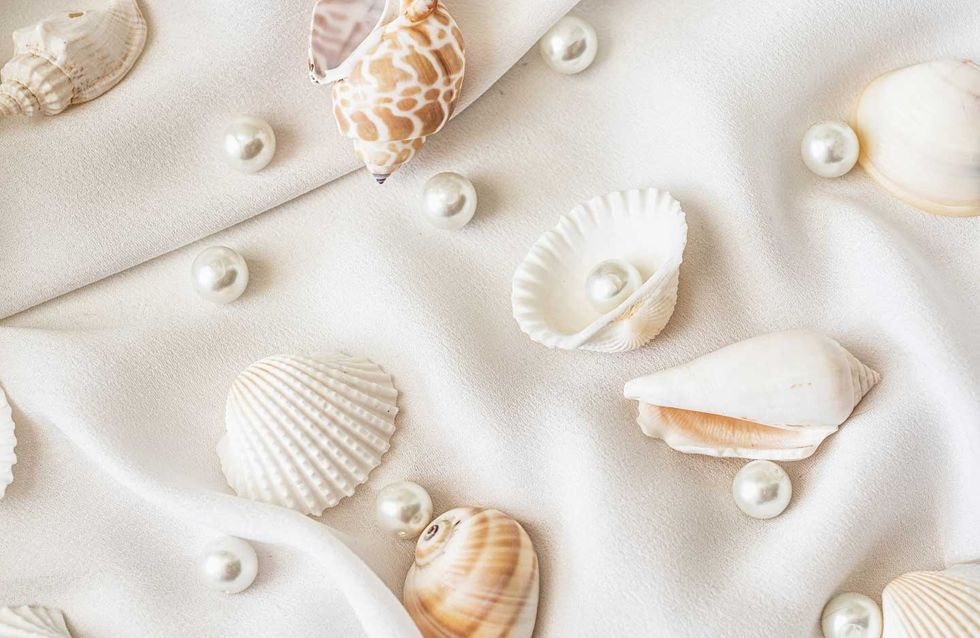 30. Hochzeitstag: Die schönsten Ideen zur Perlenhochzeit