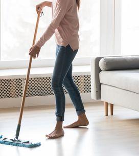 Comment fabriquer un nettoyant pour le sol naturel ? 3 recettes faciles et effic