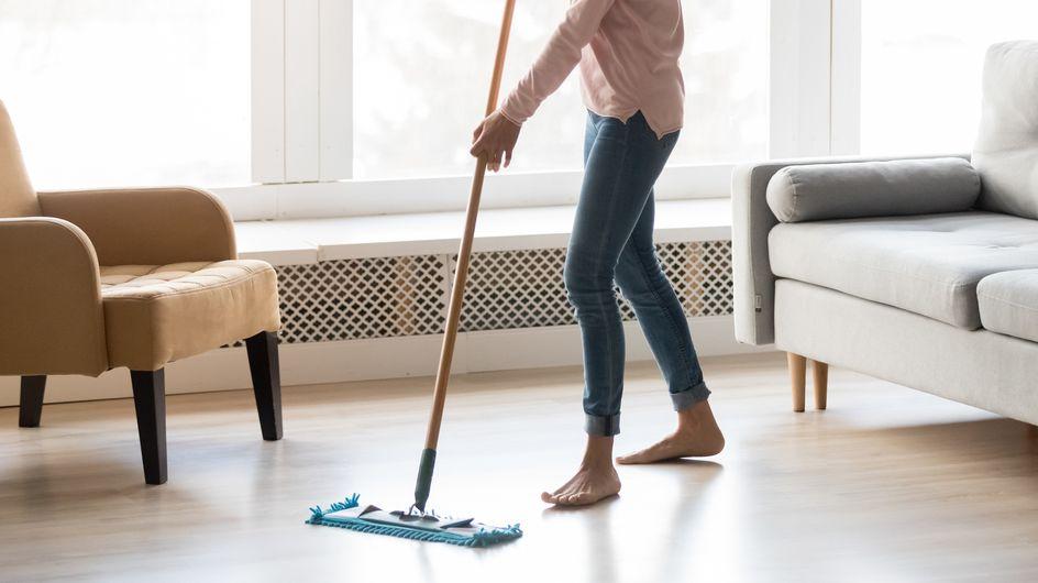 Comment fabriquer un nettoyant pour le sol naturel ? 3 recettes faciles et efficaces !