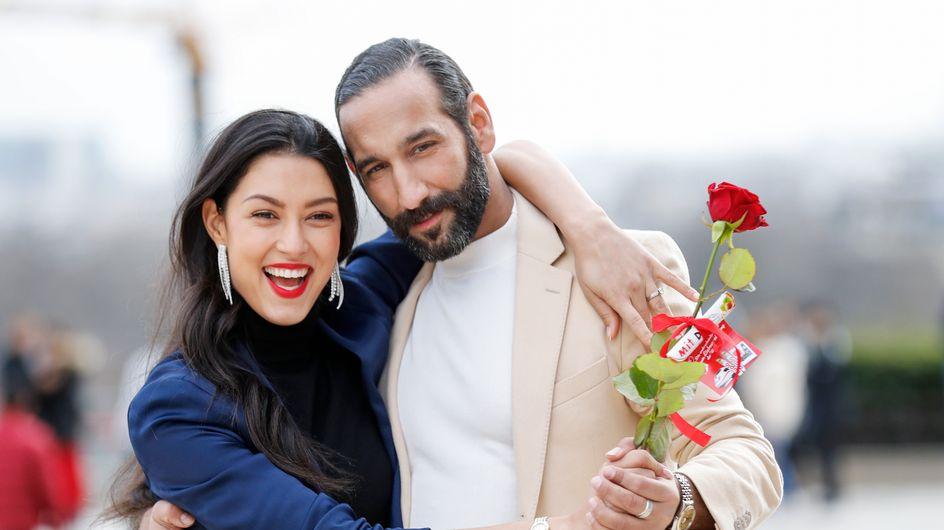 Massimo Sinató & Rebecca Mir: Sie wollen Nachwuchs!