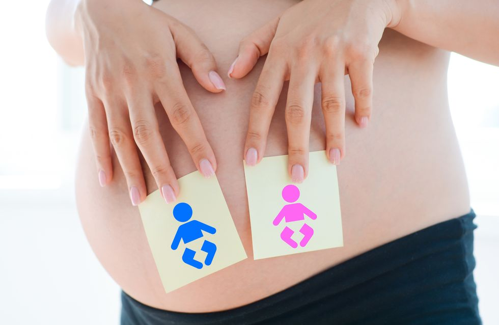 Maschio o femmina? 20 modi bizzarri per scoprire il sesso del bambino
