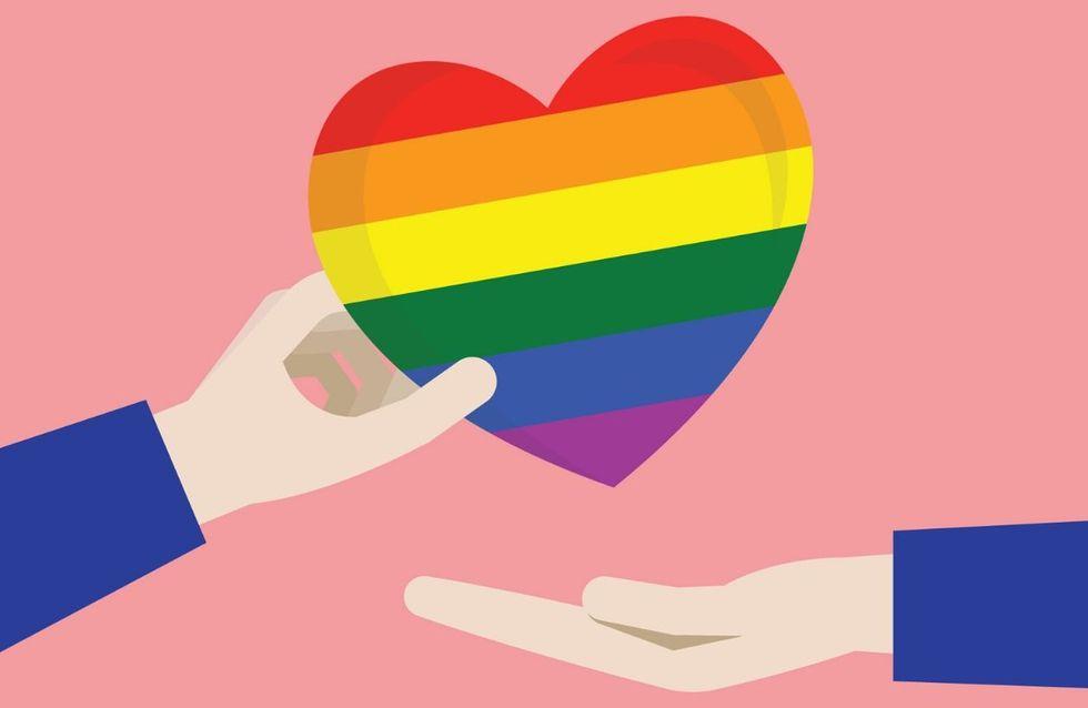 Out: il primo corto animato in cui il protagonista è gay