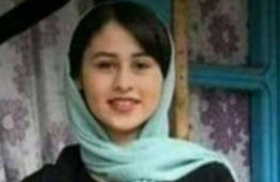 L'Iran s'indigne du crime d'honneur perpétré contre une jeune fille