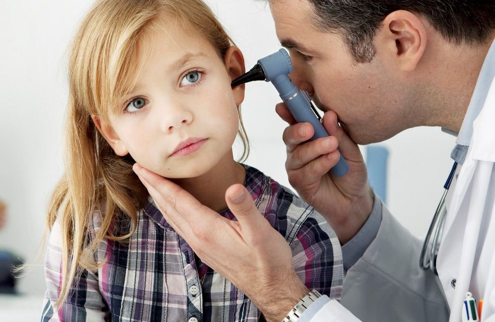 Mal d'orecchio nei bambini: cosa fare se il tuo bambino ha l'otite
