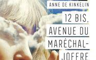 Découvrez le pétillant roman de l'été signé Anne de Kinkelin