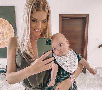 Jessica Thivenin : son fils Maylone a de nouveau des problèmes de santé