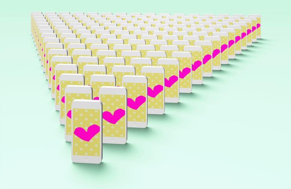 6 applications de rencontre qui vont vous faire oublier Tinder