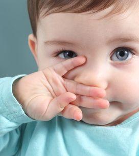 Naso chiuso nei bambini: i rimedi per tornare a respirare