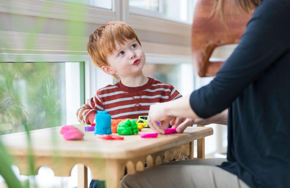 Comment appliquer la méthode Montessori à la maison ?