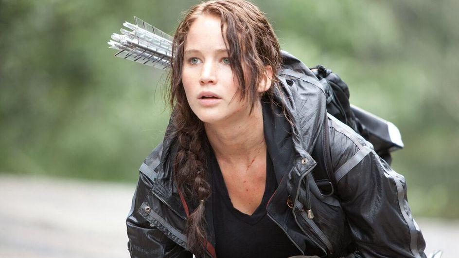 """10 secrets de tournage sur l'incontournable saga """"Hunger Games"""""""