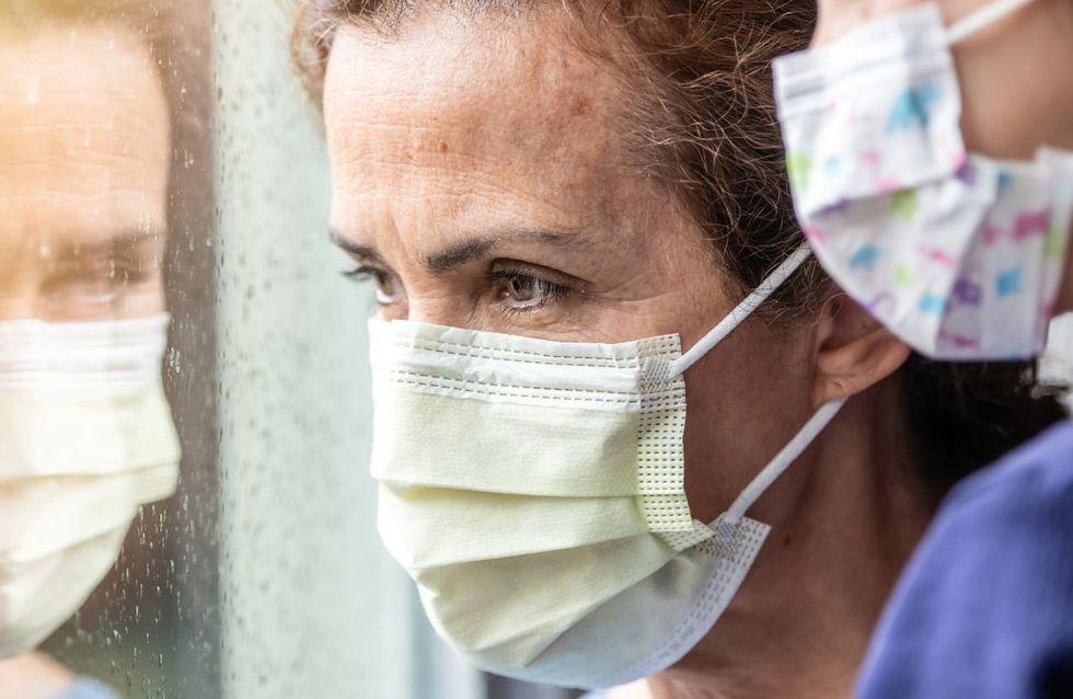 Il Coronavirus ha aggravato ulteriormente la condizione delle mamme
