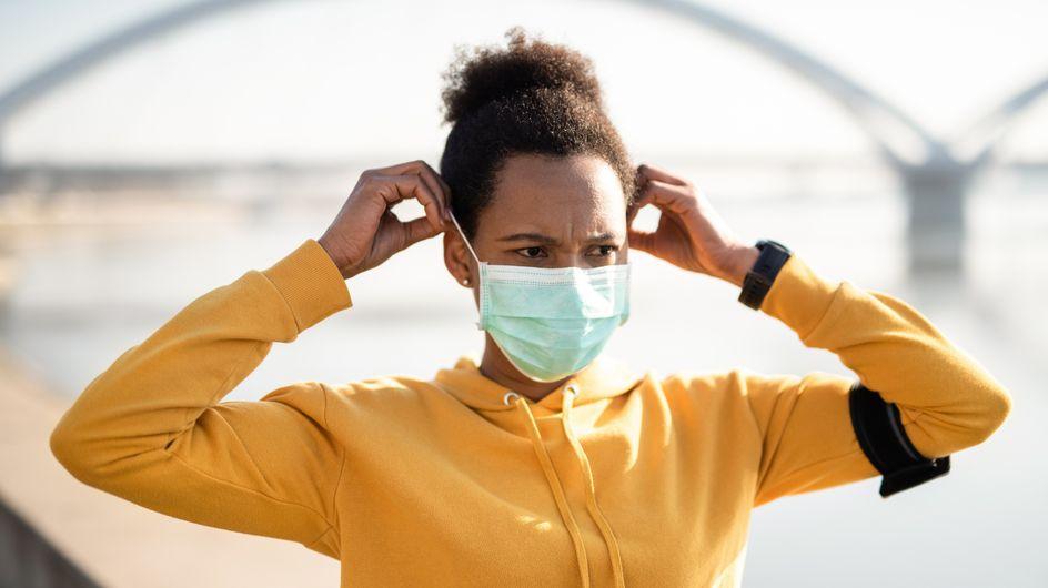 Les astuces pour ne plus avoir mal aux oreilles en portant son masque