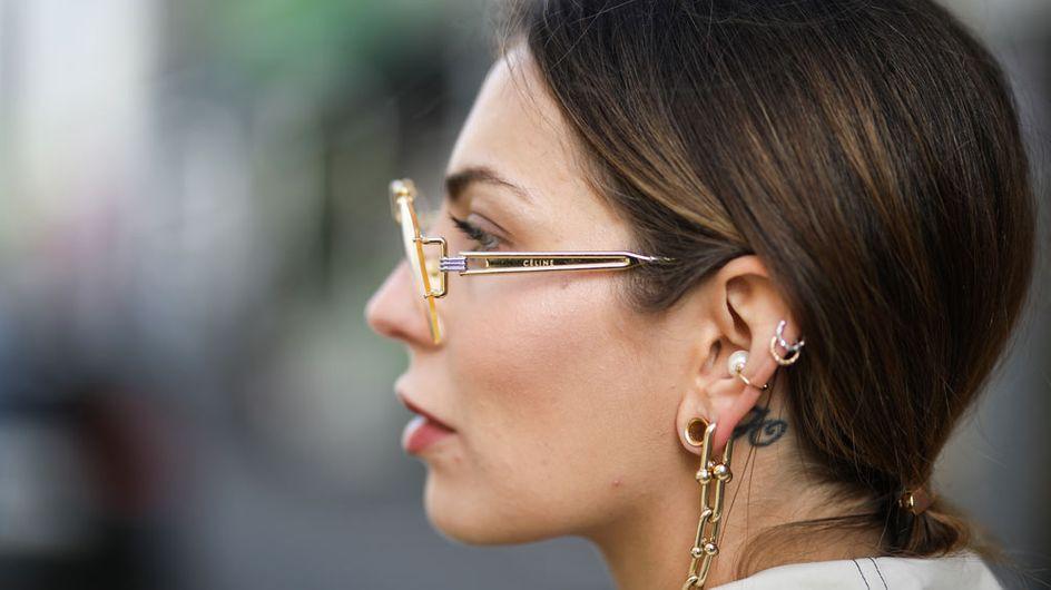 Curated Ear: So sieht der angesagte Ohrpiercing-Trend aus
