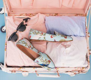 3 méthodes efficaces pour gagner de la place dans sa valise