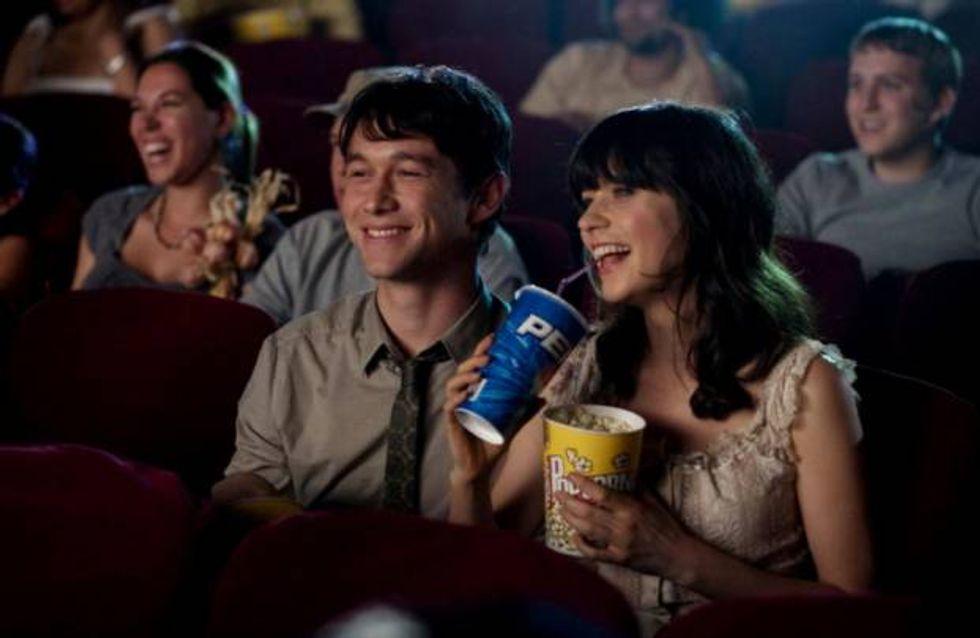 Voici les règles sanitaires pour la réouverture des cinémas