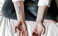Dolore tatuaggio: dove fa più male e dov'è più sopportabile?
