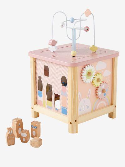 Idée Cadeau Fille 1 An 25 idées de cadeaux pour les 1 an de bébé