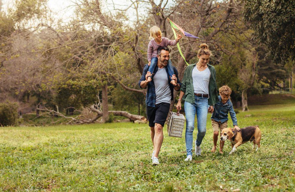 Sommerurlaub 2020: So genießen Familien ihre Pause (von Zuhause) richtig