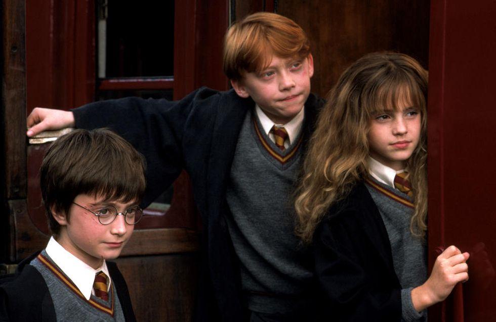 Harry Potter : cette vidéo d'1h réunit toutes les scènes coupées de la saga