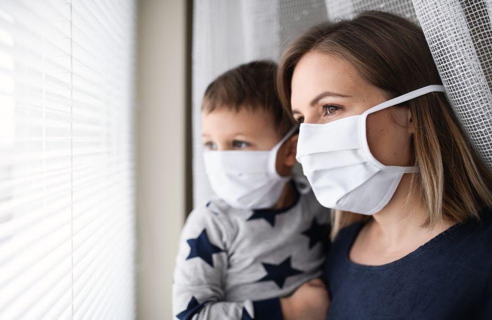 Les 4 scénarios envisagés par le Conseil scientifique pour l'évolution de l'épidémie