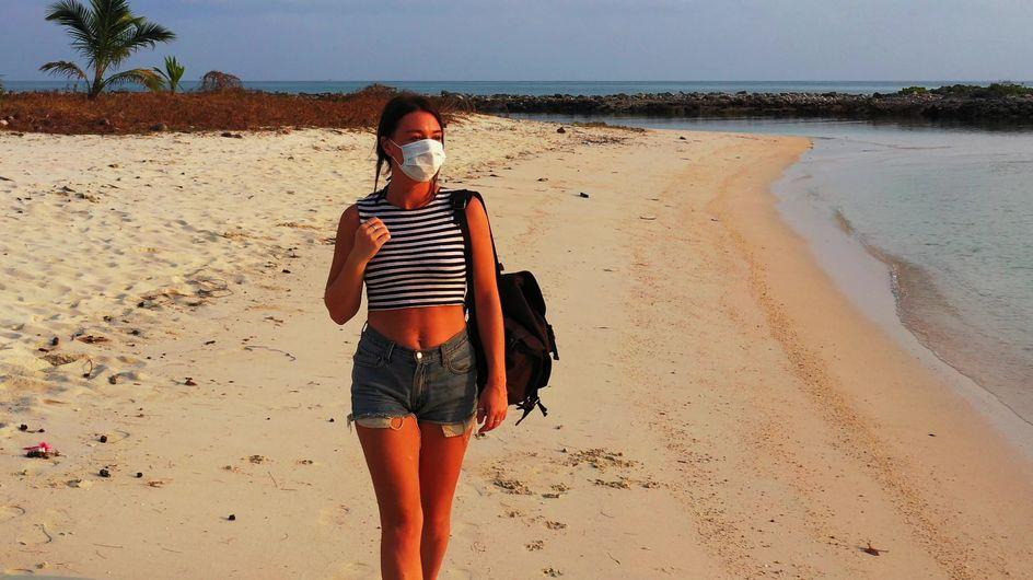 Coronavirus: dove acquistare le mascherine in lino